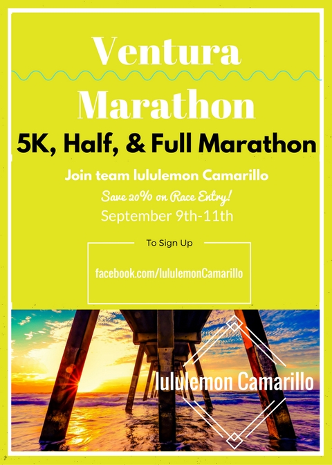 lululemon Camarillo VTA Marathon (2)